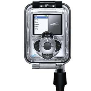 H2O Audio IN3 Waterproof Case for iPod Nano 3G (3rd Gen