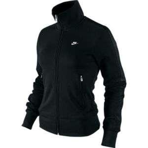 New Nike National 98 Womens Black Track Jacket