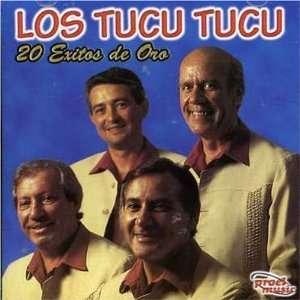 20 Temas Exitos Tucu Tucu Music