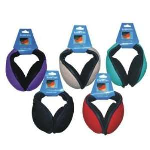 Assorted Colors   Winter Ear Muffs Case Pack 72  Sports