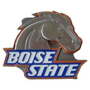 Boise State Broncos NCAA Trailer Hitch Cover  Sports
