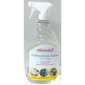 Bissell Multi purpose Cleaner with Vinegar: Home & Kitchen