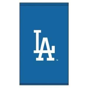 Roller & Solar Shades MLB Los Angeles Dodgers Cap Logo
