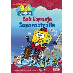 Bob Esponja Superestrella (catala) (9788447460830