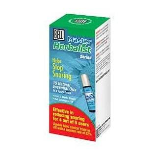 SnoreZip   Stop Snoring Spray   Natural Snoring Remedy to Stop Snorers