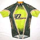 TEAM OREGON Ducks BICYCLE Bike SHORT Sleeve CYCLING JERSEY Men SMALL