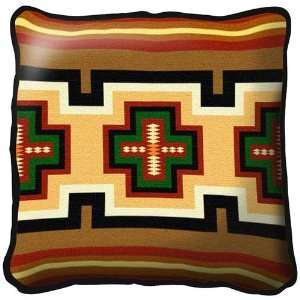 Hayat Tapestry Pillow: Home & Kitchen