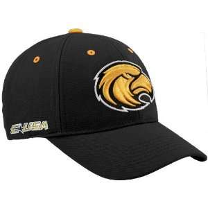 Top of the World Southern Miss Golden Eagles Black Triple Conference