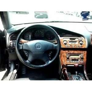 2002 Acura Type on Acura Tl Tl Type S 2002 2003 Interior Wood Dash Trim Kit