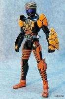 Tamashii Ltd S.H. Figuarts Masked Kamen Rider OOO Burakawani Combo