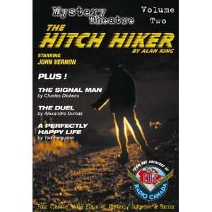 The Hitch Hiker, Plus 3 other Tales of Mystery, Suspense