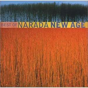 Best of Narada New Age (2 CD Set) Various Artists Music