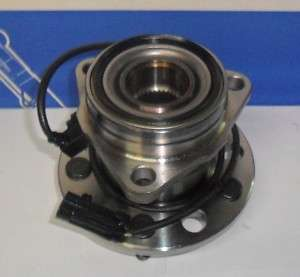 Front Chevy GMC Wheel Hub Bearing AWD 4WD 4X4 ABS #5019