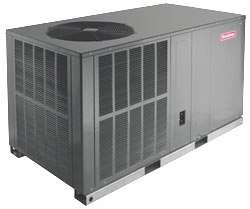 13 SEER 3.5 TON GPC PACKAGE CENTRAL AIR CONDITIONER UNIT R410A
