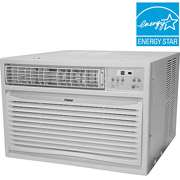 24,000 BTU Energy Star Window Air Conditioner with Remote ESA424K L