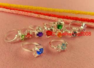 information product type ring condition new quantity 10pcs size 4 6