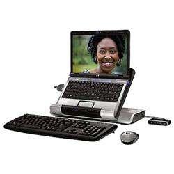 HP HSTNN WX06 Laptop Docking Station (Refurbished)