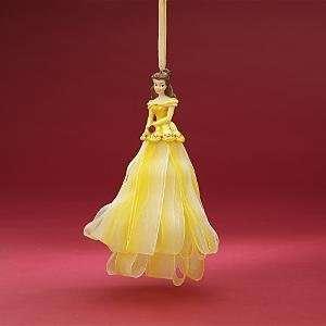 Disney Princess Belle Ornament