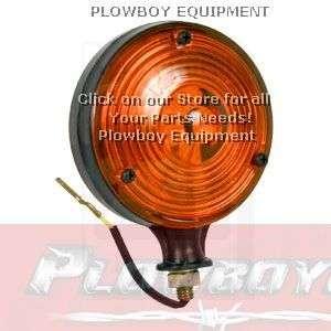 Ford New Holland Warning Lamp Light 12 Volt~PL100C