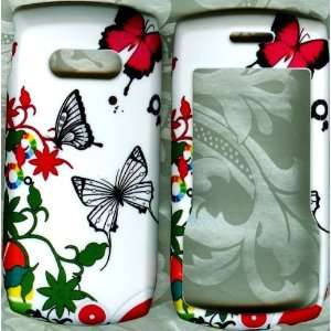 LG 620g straight talk phone cover hard case Cell Phones & Accessories