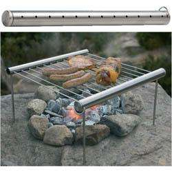 Grilliput Revolutionary Portable Camp Grill