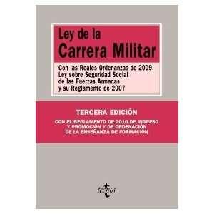 Armadas y su Reglamento  Ordinances of 2009, Soci (Spanish Edition