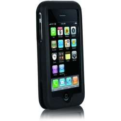 Macally Protective Leather iPhone Case