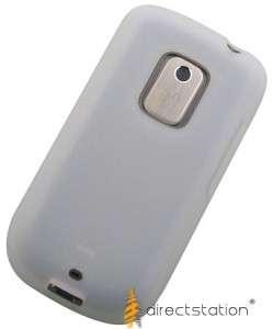 Skin Silicone Rubber Case Cover Sprint HTC Hero