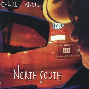 North South Charlie Angel Music