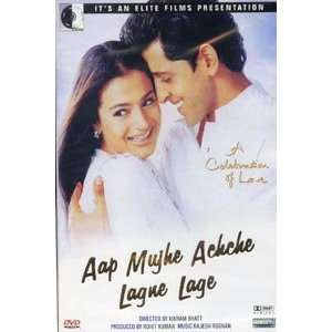 Aap Mujhe Achche Lagne Lage: Movies & TV