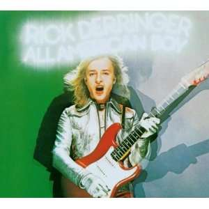 All American Boy: Rick Derringer: Music