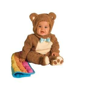 Teddy Bear Baby Infant Costume Toys & Games