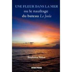 Une fleur dans la mer (French Edition)