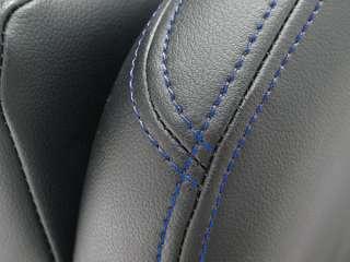Synthetic Leather Bucket Racing Seats Chevy Camaro 2010 2011