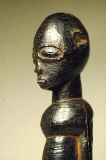 Beautiful LOBI Figure   ARTENEGRO Gallery with African Tribal Arts