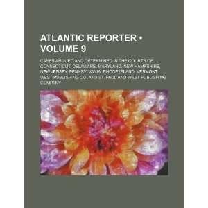 , Rhode Island, Vermont (9781235649516) West Publishing Co. Books