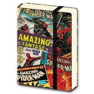 International   Marvel Retro cahier A7 Amazing Fantasy: Toys & Games