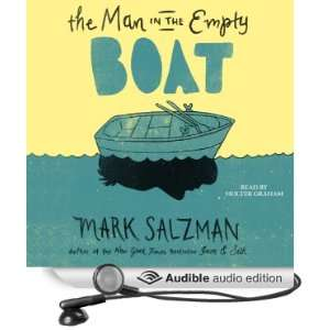 The Man in the Empty Boat (Audible Audio Edition) Mark