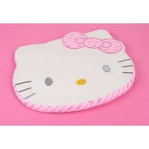 Sanrio Hello Kitty Face Car Seat Cushion Pad Sports