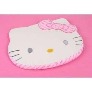 Sanrio Hello Kitty Face Car Seat Cushion Pad Sports