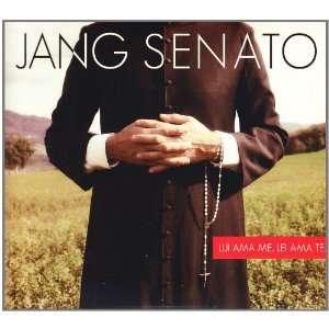 lui ama me, lei ama te  jang senato (Audio CD) Italian Import: Music