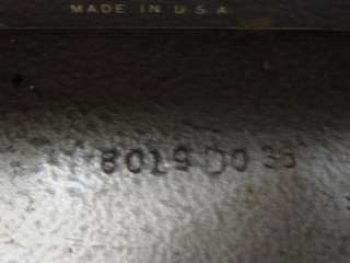 128 USA Sewing Machine Industrial Commercial Production+Table