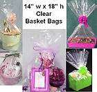 Gift Baskets Supplies