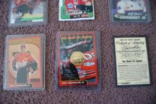 MASSIVE Dale Earnhardt Jr NASCAR Collection Limited Edition