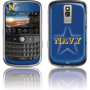US Naval Academy Blue Star skin for BlackBerry Bold 9000