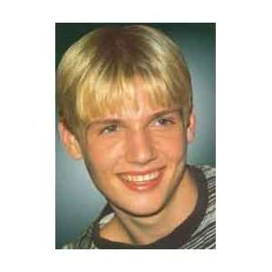 Music   Pop Posters: Backstreet Boys   Nick Carter   87x61cm: