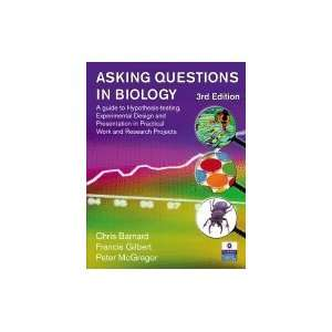 Asking Questions in Biology :: Guide to Hypothesis Testing