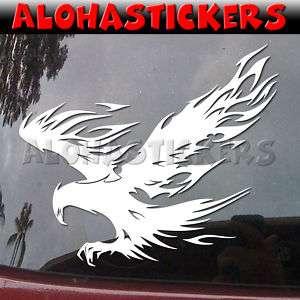 PHOENIX Eagle Hawk Vinyl Decal Car Truck Sticker FL44