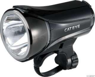Power Opticube Large LED Cycling/Bike Mtb/Road Headlight Black NEW