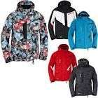 Mens Ski Doo Mcode Jacket Plus Free T Shirt 440561